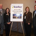 Kuder, Inc. Staff at Fall Meeting