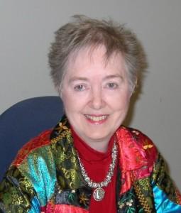 Dr. Kathy Shibley