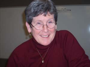 Carol Larkin