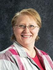 Deb Hampton