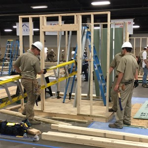 SkillsUSA Construction